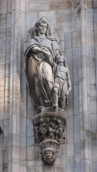 More of the Duomo