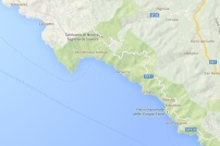 The five villages of Cinque Terre - Monterosso Al Mare, Vernazza, Corniglia, Manarola and Riomaggiore.