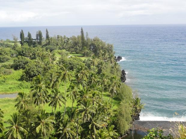 The Keanae Peninsula, Maui