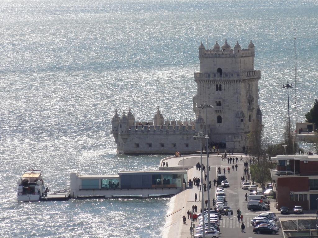 Torre de Belem (Belem Tower), Lisbon